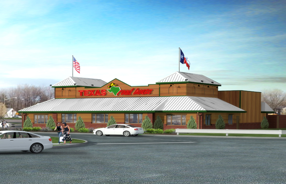 texas roadhouse corporate ground lease dc msa rent commenced on rh cbreemail com