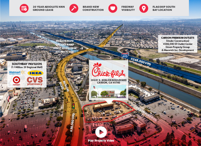CHICK-FIL-A - PLAY PROPERTY VIDEO